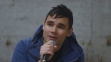 Rostam Batmanglij 'Gravity Don't Pull Me' music video