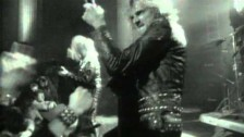 Judas Priest 'Johnny B. Goode' music video