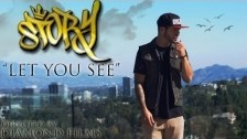Story 'Let You See' music video