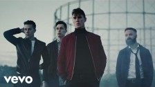 Don Broco 'Money Power Fame' music video