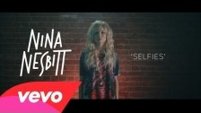 Nina Nesbitt 'Selfies' music video