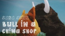 Sara Genn 'Bull In A China Shop' music video