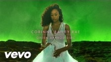 Corinne Bailey Rae 'Green Aphrodisiac' music video