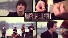 Franklin Mods 'Burning Desire' music video