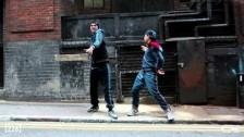 Casseurs Flowters 'Bloqué' music video