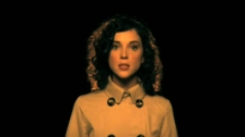 St. Vincent 'Jesus Saves, I Spend' music video