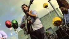 Shawn William Clarke 'I Blame the Loyalist Ghost' music video