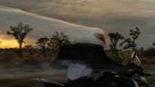 Frank Ocean 'Pyramids' music video