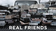 Real Friends 'Summer' music video
