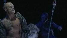 Lacrimosa 'Siehst Du Mich Im Licht' music video