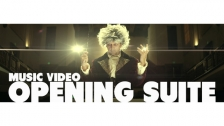 David Yow 'Opening Suite' music video