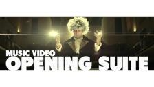 David Yow 'Opening Suite' music video