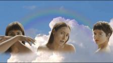 Stealing Sheep 'Barracuda' music video