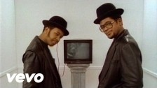 Run-DMC 'King of Rock' music video