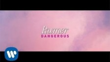 Rumer 'Dangerous' music video