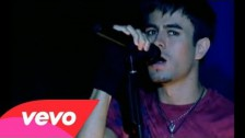 Enrique Iglesias 'Don't Turn Off The Lights' music video