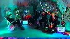 Zibra 'Chlorine' music video