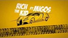Migos 'Goin' Crazy' music video