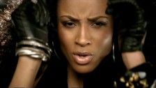 Ciara 'Get Up' music video