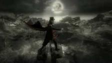 Moonspell 'Scorpion Flower' music video