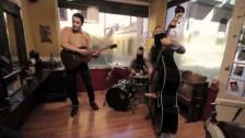 DePedro 'Nubes de papel' music video