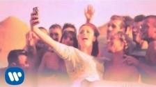 Annalisa 'L'Ultimo Addio' music video