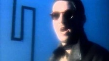 Spandau Ballet 'The Freeze' music video