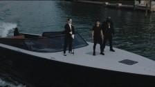 Skrillex 'Purple Lamborghini' music video