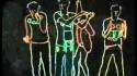 Klaxons 'Atlantis to Interzone' Music Video