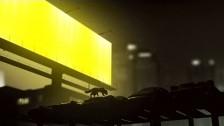 SBTRKT 'NEW DORP, NEW YORK' music video