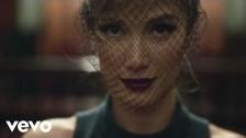 Delta Goodrem 'The River' music video