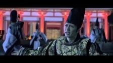 GACKT 'Sakura Chiru' music video