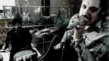 Papa Roach 'Kick In The Teeth' music video