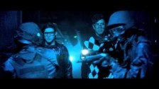 Skrillex 'Try It Out' music video