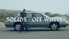 Solids 'Off White' music video