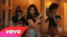 Jordin Sparks 'Double Tap' music video