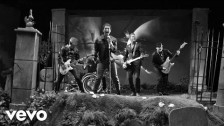 Plain White T's 'Pet Sematary (Frankenweenie)' music video