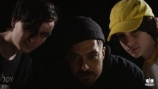 Aesop Rock 'Blood Sandwich' music video