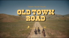 Lil Nas X 'Old Town Road' music video