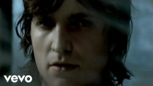 Starsailor 'In the Crossfire' music video