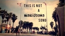 Protoje 'This Is Not A Marijuana Song' music video