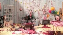 Moon Bounce 'Shake' music video
