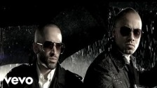 Wisin & Yandel 'Imaginate' music video