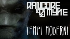 Rancore 'Tempi Moderni' music video