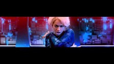 Rita Ora 'Radioactive' music video