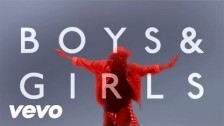 will.i.am 'Boys & Girls' music video