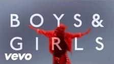 will.i.am 'Boys & Girls' music video