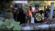 Attitude (2) 'Steering Wheel' music video