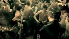 Slipknot 'Duality' music video