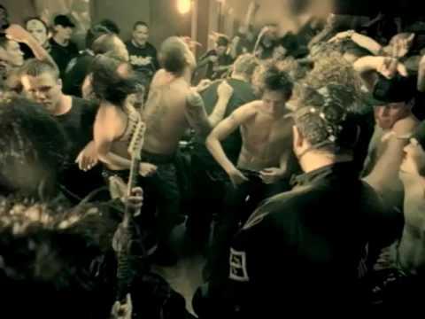 video do slipknot duality